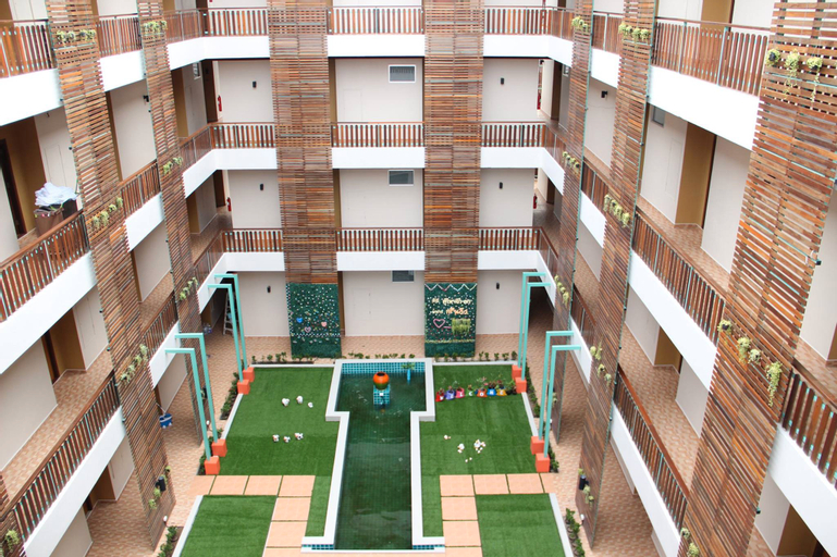 GreenView Boutique Hotel , Su-ngai Ko Lok