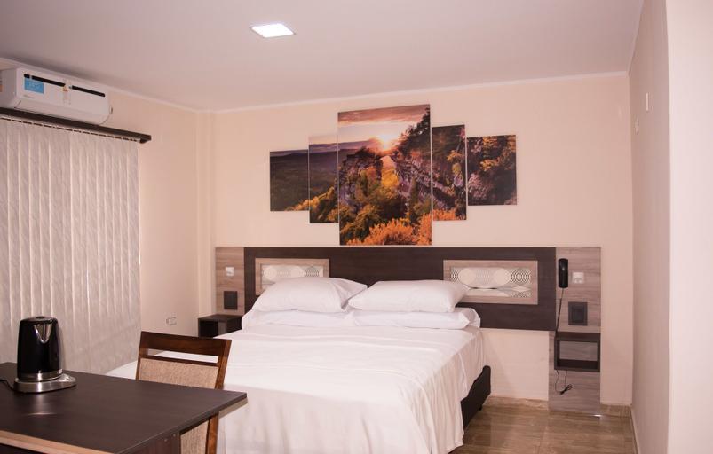 Austral Hotel, Cainguás