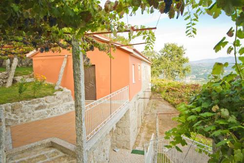 Quinta da Vinagra, Arcos de Valdevez