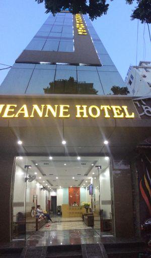 Jeanne Hotel, Cao Bằng