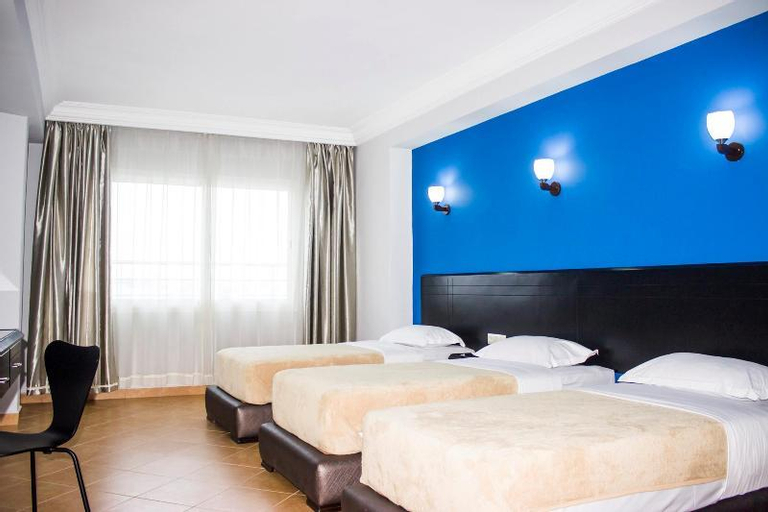 Hotel Suite Martil (Pet-friendly), Tétouan