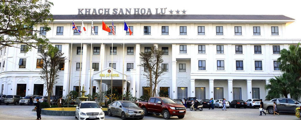 Hoa Lu Hotel, Ninh Bình