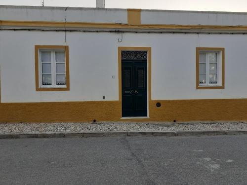 Cantinho de Terena, Alandroal