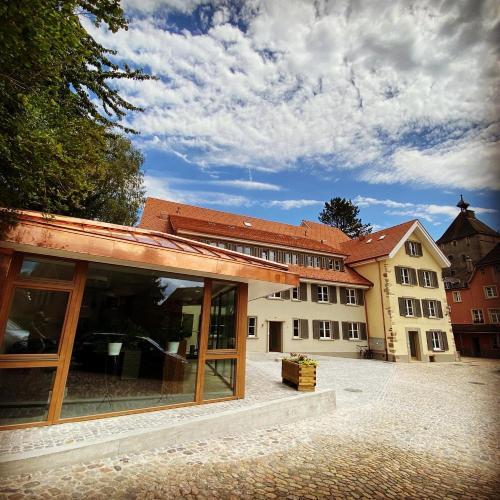 Haus am Schlossberg, Laufenburg
