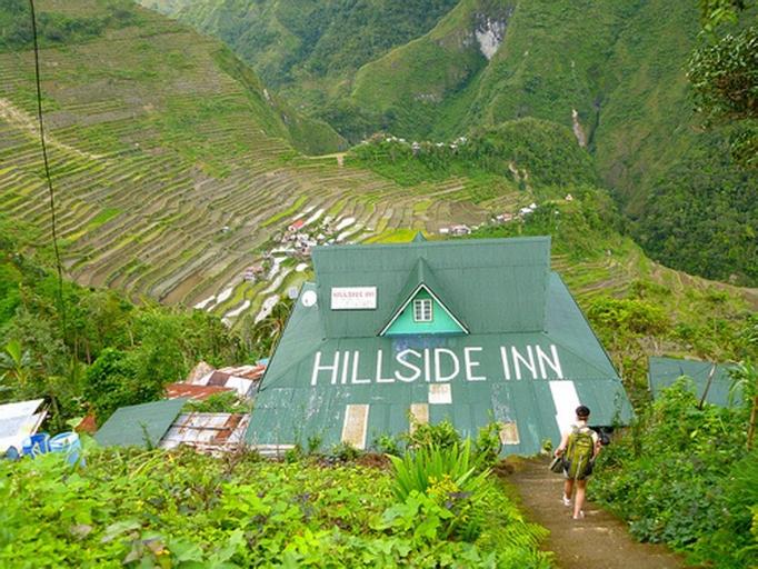 Hillside Inn and Restaurant, Banaue