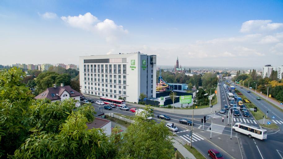 Holiday Inn Dabrowa Gornicza, Dąbrowa Górnicza