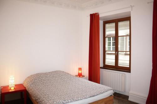 F4 Quartier Cathedrale 2eme etage, Bas-Rhin