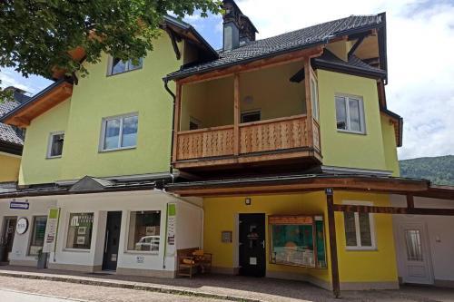 Apartment zur Buchbinderei, Gmunden