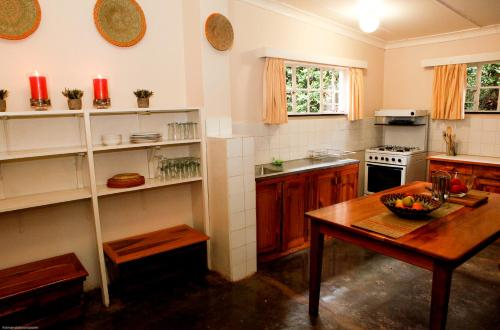 Down Gran's Self-Catering Cottage, Lobamba Lomdzala