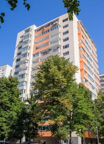 Apartment Orlovets Lux, Gabrovo