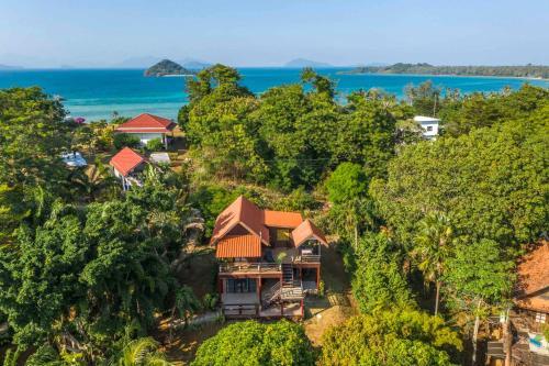 Villa Ginger Koh Mak, K. Ko Kut