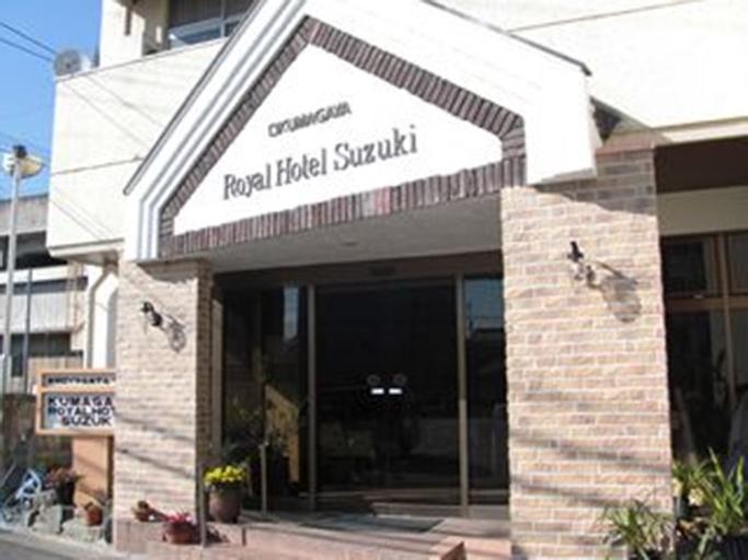 Kumagaya Royal Hotel Suzuki, Kumagaya