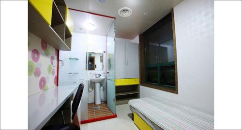 Cozy House, Bupyeong
