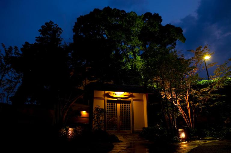 Kappo Ryokan Kannawa Bettei, Beppu