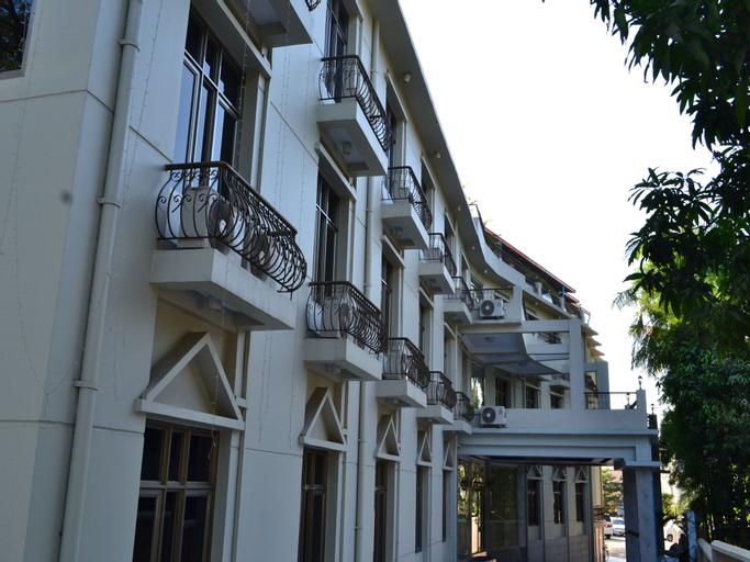 Yangon Airport Hotel, Yangon-E