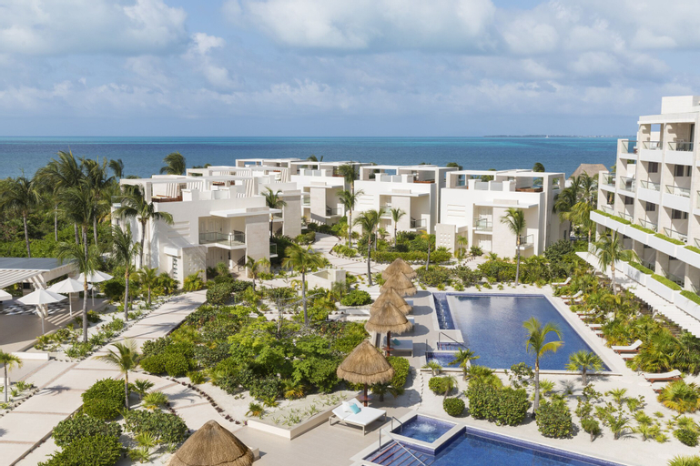 Beloved Playa Mujeres by Excellence All Inclusive AdultsOnly, Isla Mujeres