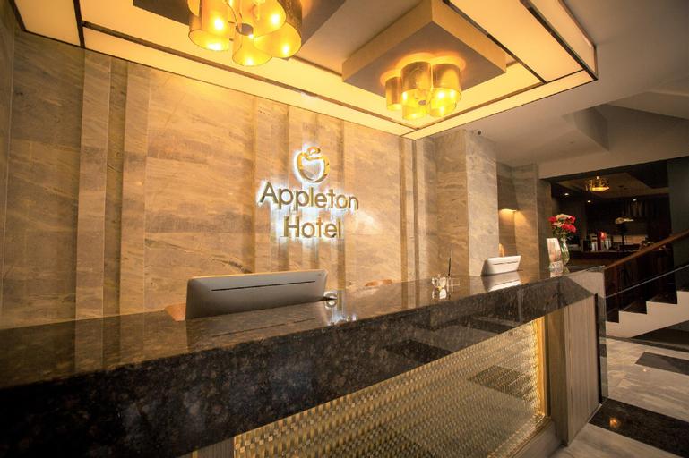 Appleton Boutique Hotel Cebu, Lapu-Lapu City