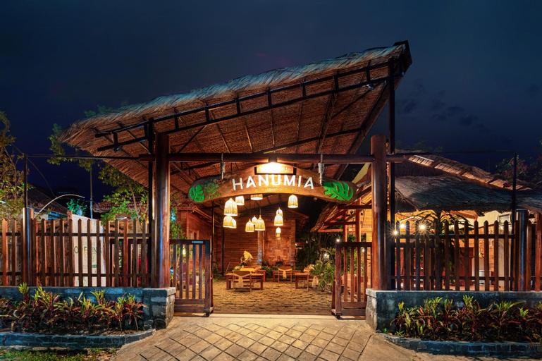 Hanumia Homestay, Ocean Themed Bungalow, Hà Đông