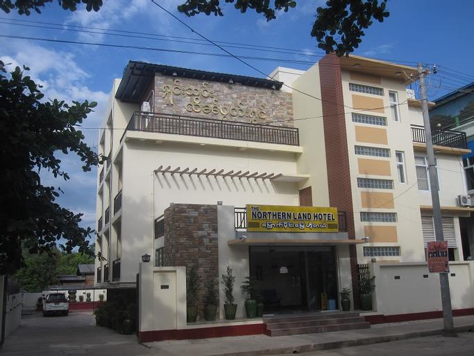 The Northern Land Hotel, Kyaukme