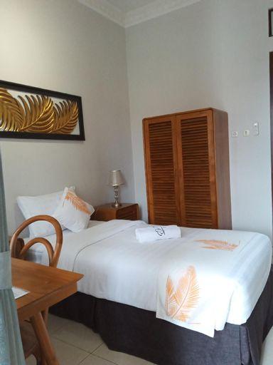 Standard Single Room, Yogyakarta