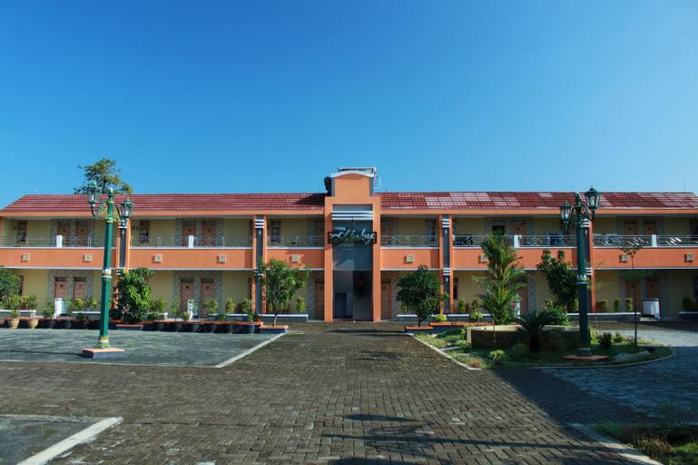 Aluky Hotel, Majalengka