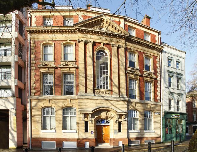 SACO Bristol - West India House, Bristol