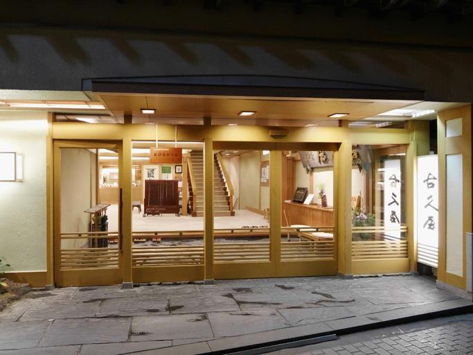 Shibu Onsen KOKUYA, Yamanouchi