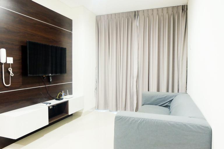 New Homey 2BR Brooklyn Apartment, Tangerang Selatan