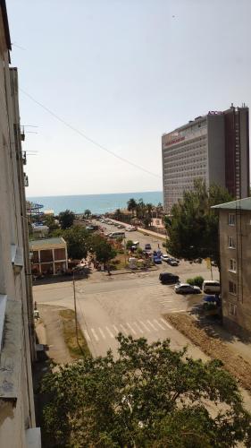 улица Абазгаа Апартаменты, Gagra