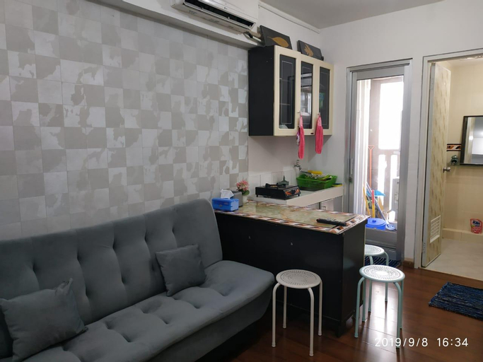 2 Bed Room Plus Sofa Bed, Sea View, Big TV, WIFI, North Jakarta