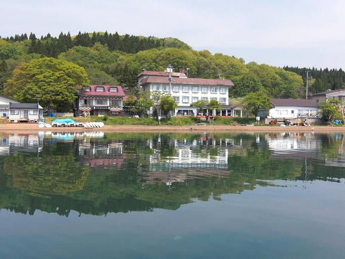 Lake Side Hotel MINATOYA, Inawashiro