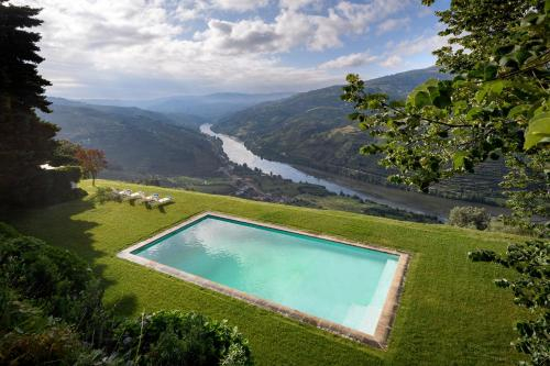 Douro Heights by The Getaway Collection, Sabrosa
