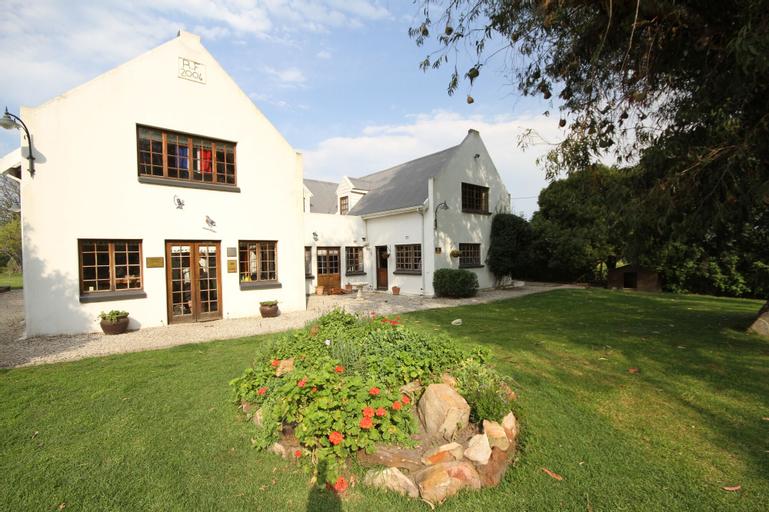 Bellamanga Country House, Eden
