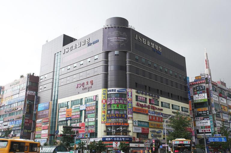 Bundang King Hotel, Seongnam