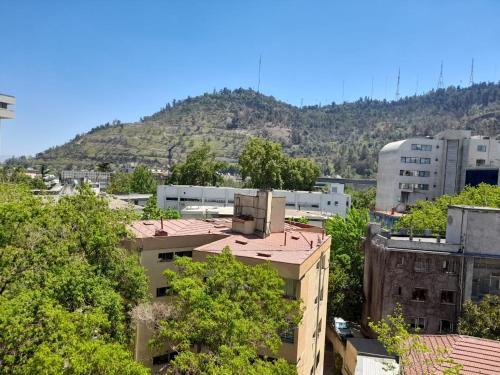 Apart Hotel Providencia Capital, Santiago