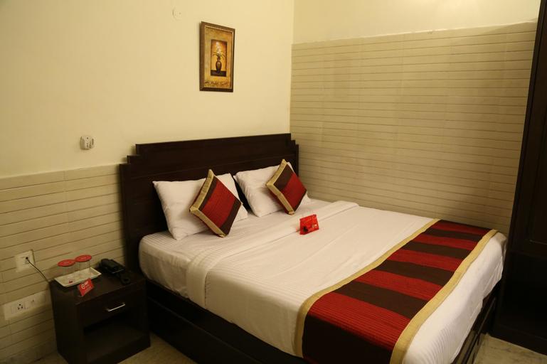 OYO 1234 Hotel Neelkamal, Panchkula