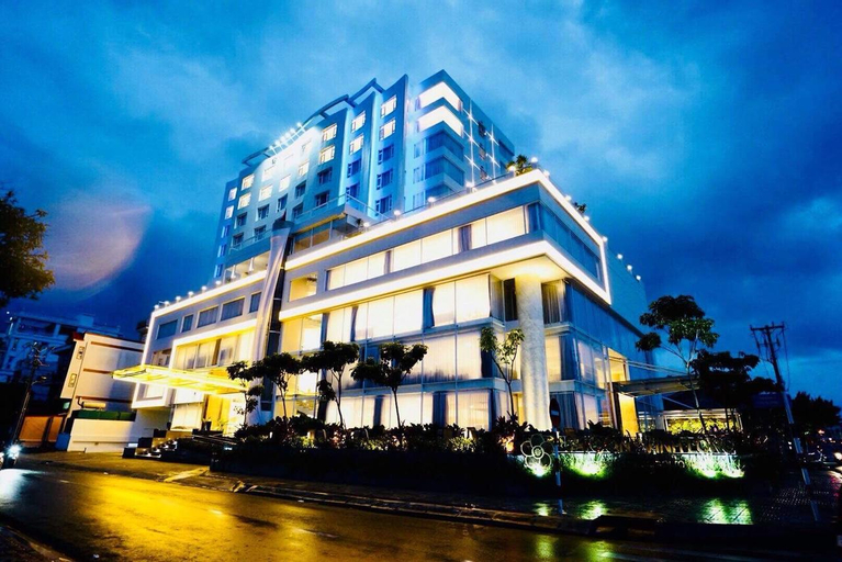 Sai Gon Vinh Long Hotel, Vĩnh Long
