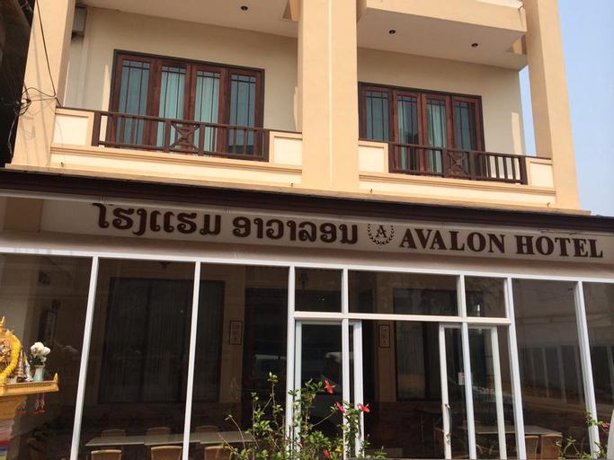 Avalon Hotel, Chanthabuly