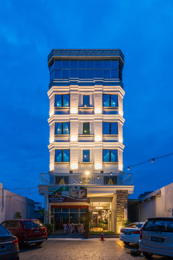 Wang's Hotel @ Gurney Drive, Pulau Penang