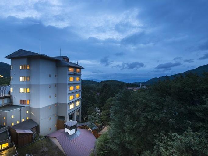 Takamiya Hotel Lucent, Yamagata