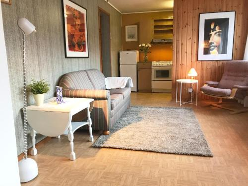 Villa Holmen 2 - Ground floor apartment, Balestrand