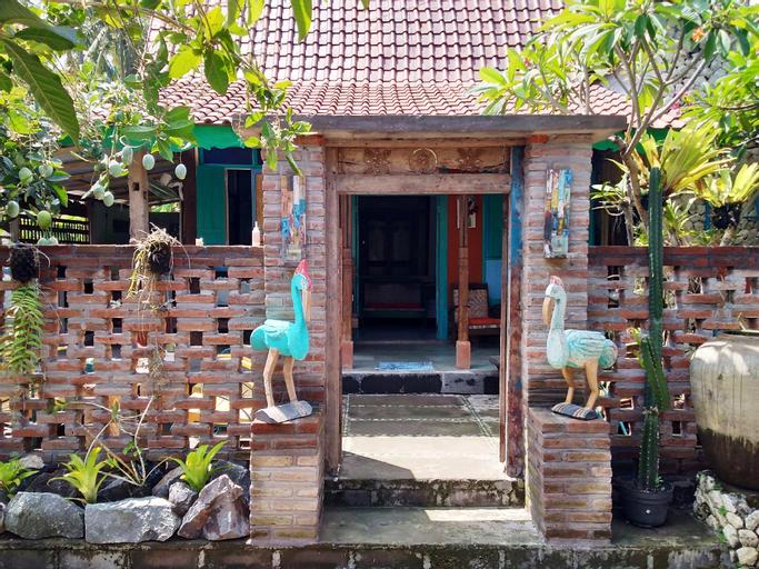 Complex Rumah Kampoeng, nice cozy house mango, Buleleng