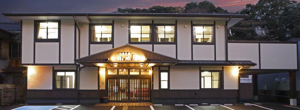 Onsenminshuku Kosakaya, Nachikatsuura