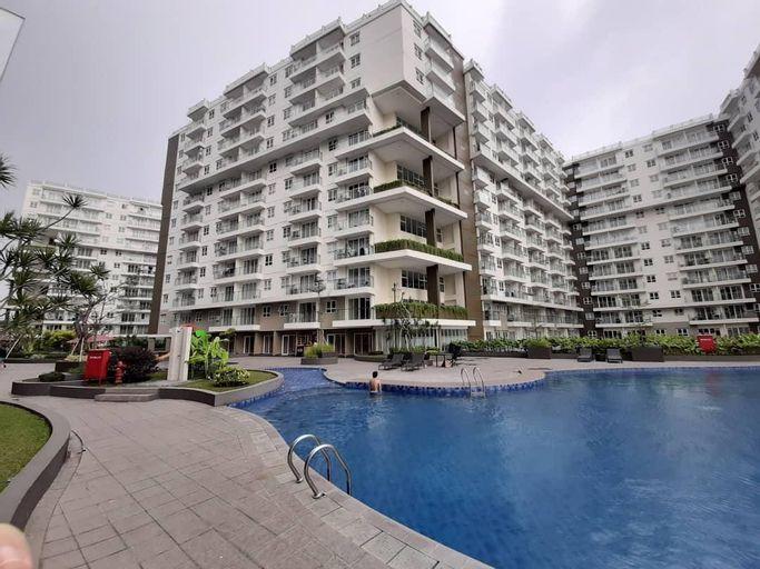 Gateway Pasteur Apartment By Kevin Property TB, Cimahi