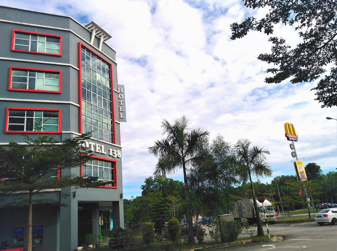 Hotel 138 @ Bestari, Kuala Lumpur