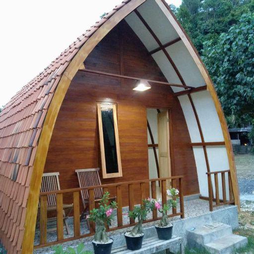 Penginapan Griya Watukelir, Gunung Kidul
