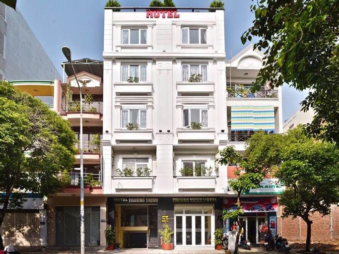 Truong Thinh Hotel Saigon, Bình Thạnh