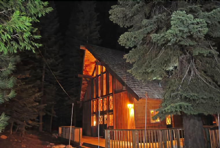 Chambers Retreat, Placer