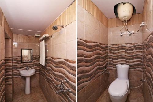 OYO 75159 Hotel Mayapur Palace, West Tripura