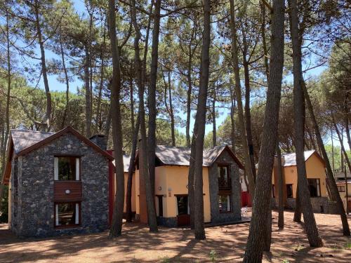Complejo de Cabanas Tunquelen, Villa Gesell